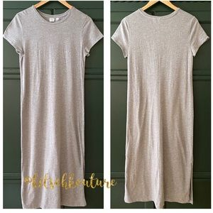 Just In! T-Shirt Maxi